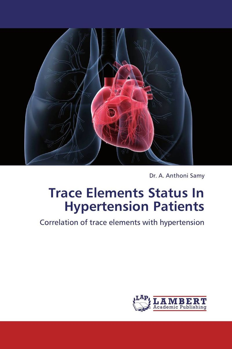 Trace Elements Status In Hypertension Patients dr javed abbas bangash and dr abdus sattar khan enrichment of vegetables with trace minerals