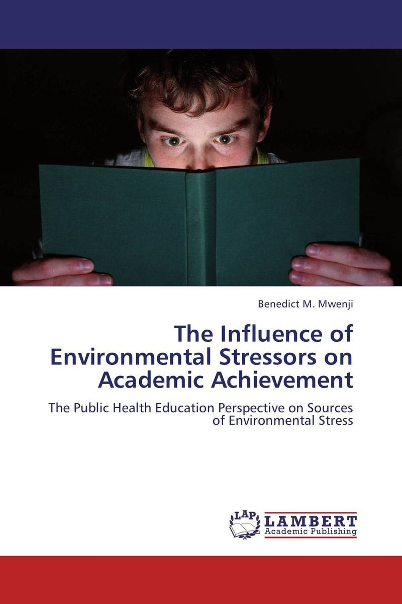 The Influence of Environmental Stressors on Academic Achievement william labov principles of linguistic change cognitive and cultural factors