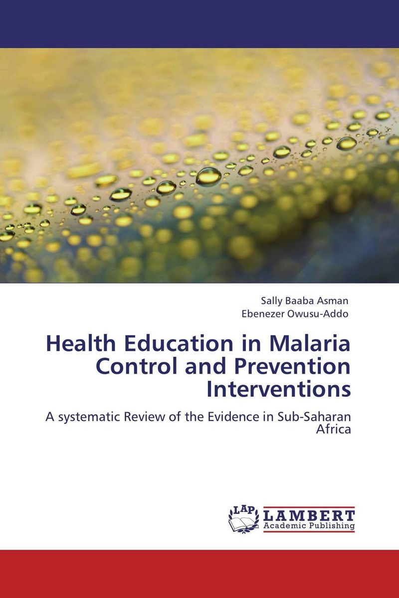 Health Education in Malaria Control and Prevention Interventions prostate health devices is prostate removal prostatitis mainly for the prostate health and prostatitis health capsule