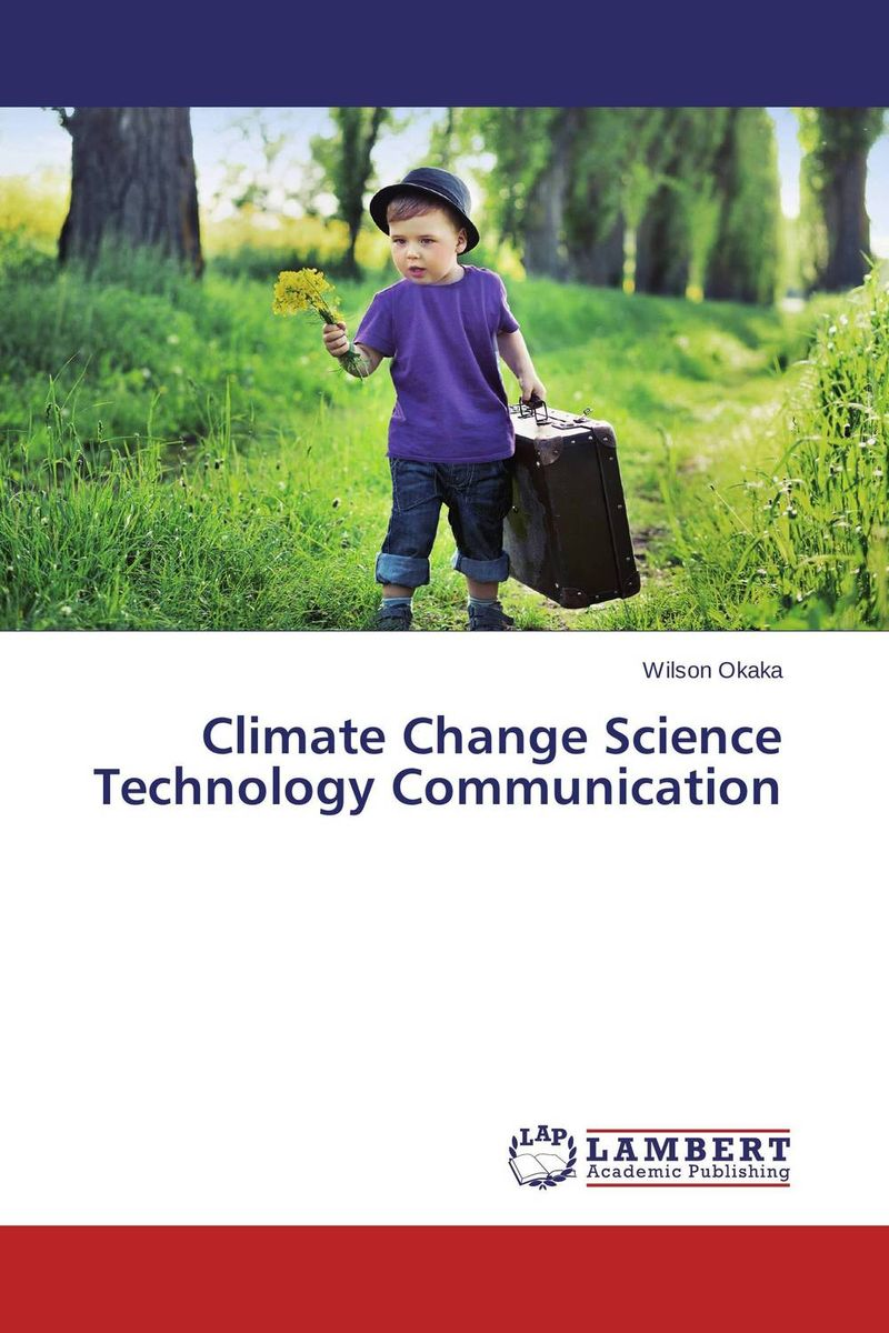 Climate Change Science Technology Communication climate change vol 2
