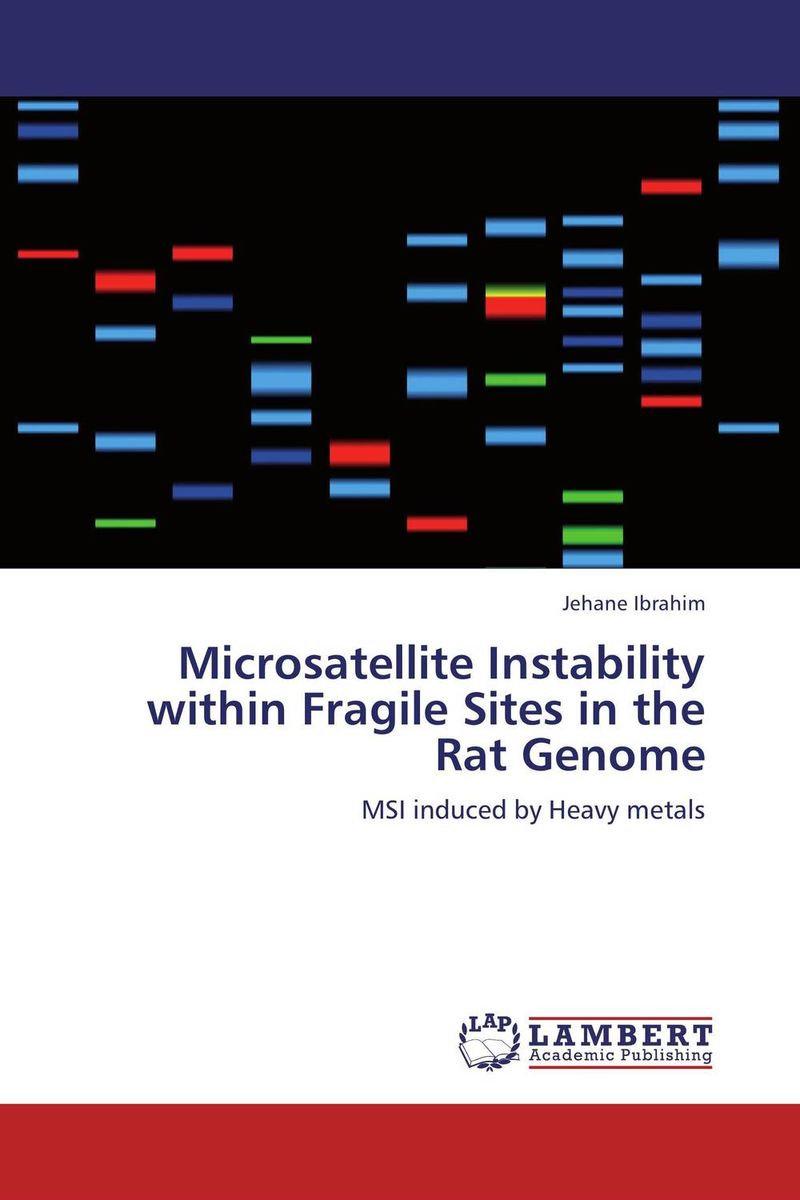 Microsatellite Instability within Fragile Sites in the Rat Genome