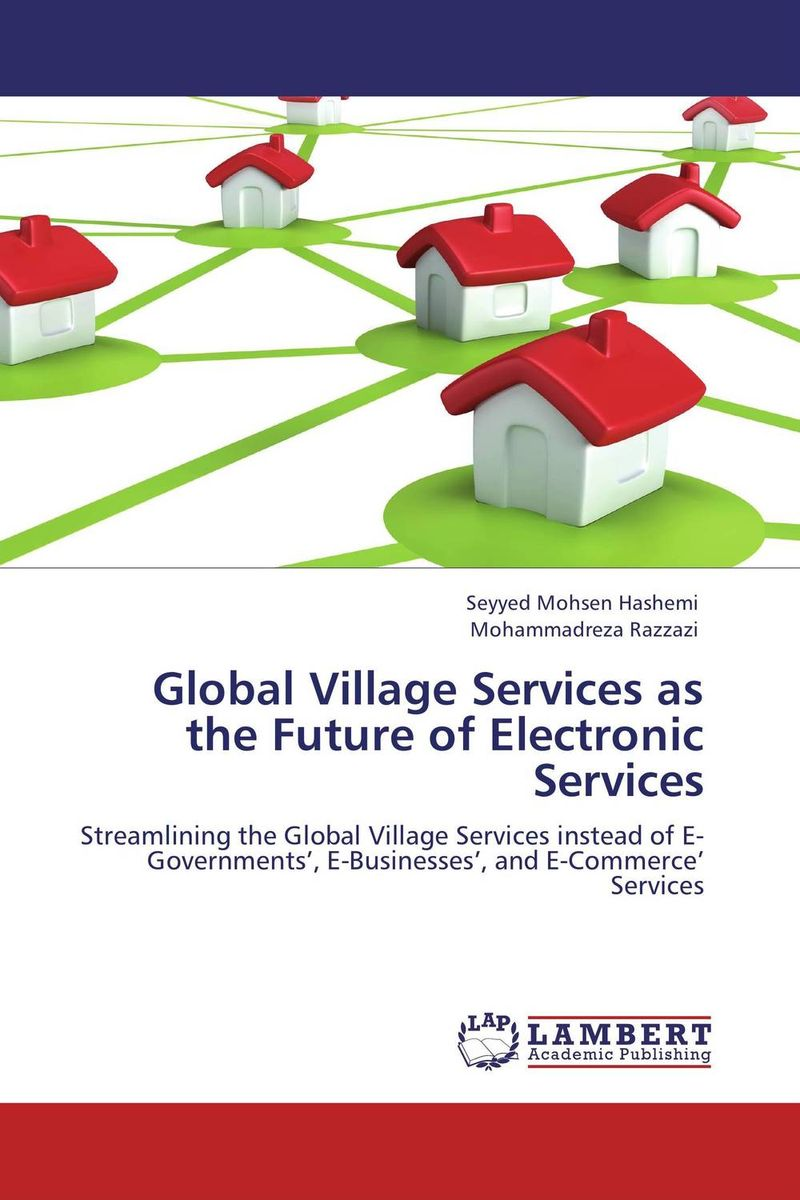 Global Village Services as the Future of Electronic Services food e commerce
