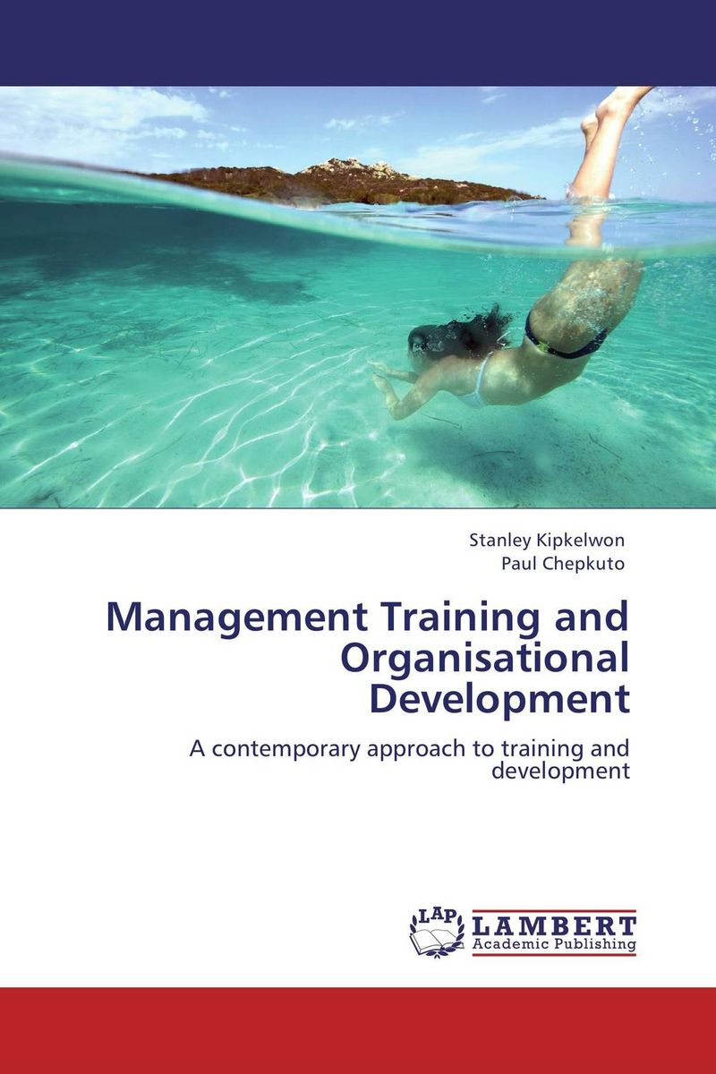 Management Training and Organisational Development technology based employee training and organizational performance