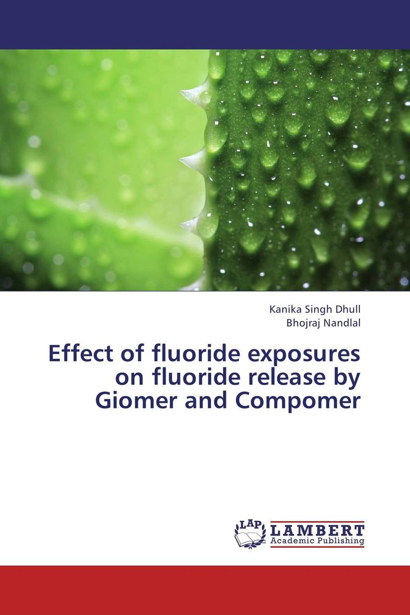 Effect of fluoride exposures on fluoride release by Giomer and Compomer fluoride rechargeability