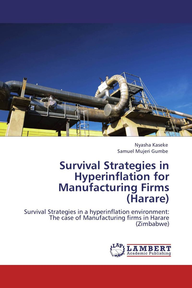 Survival Strategies in Hyperinflation for Manufacturing Firms (Harare) vertical handoff decision strategies