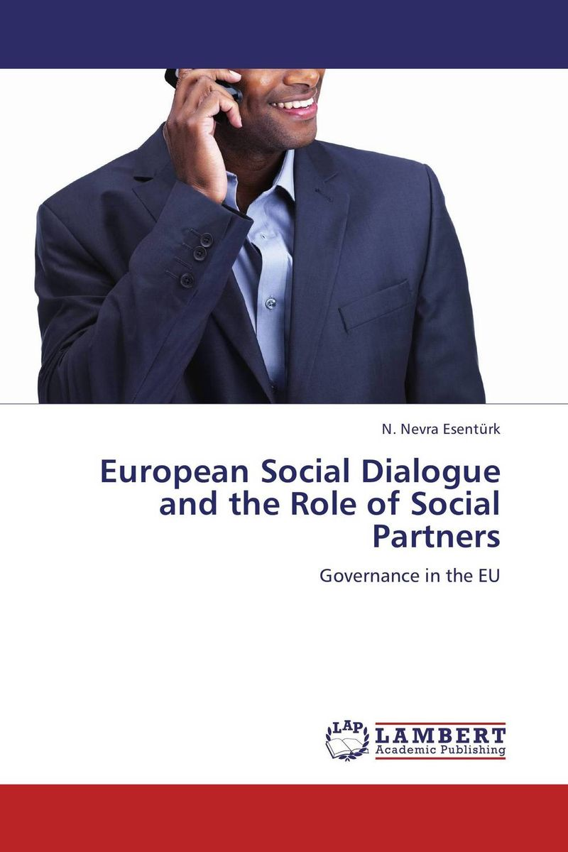 European Social Dialogue and the Role of Social Partners брюки accelerate tight