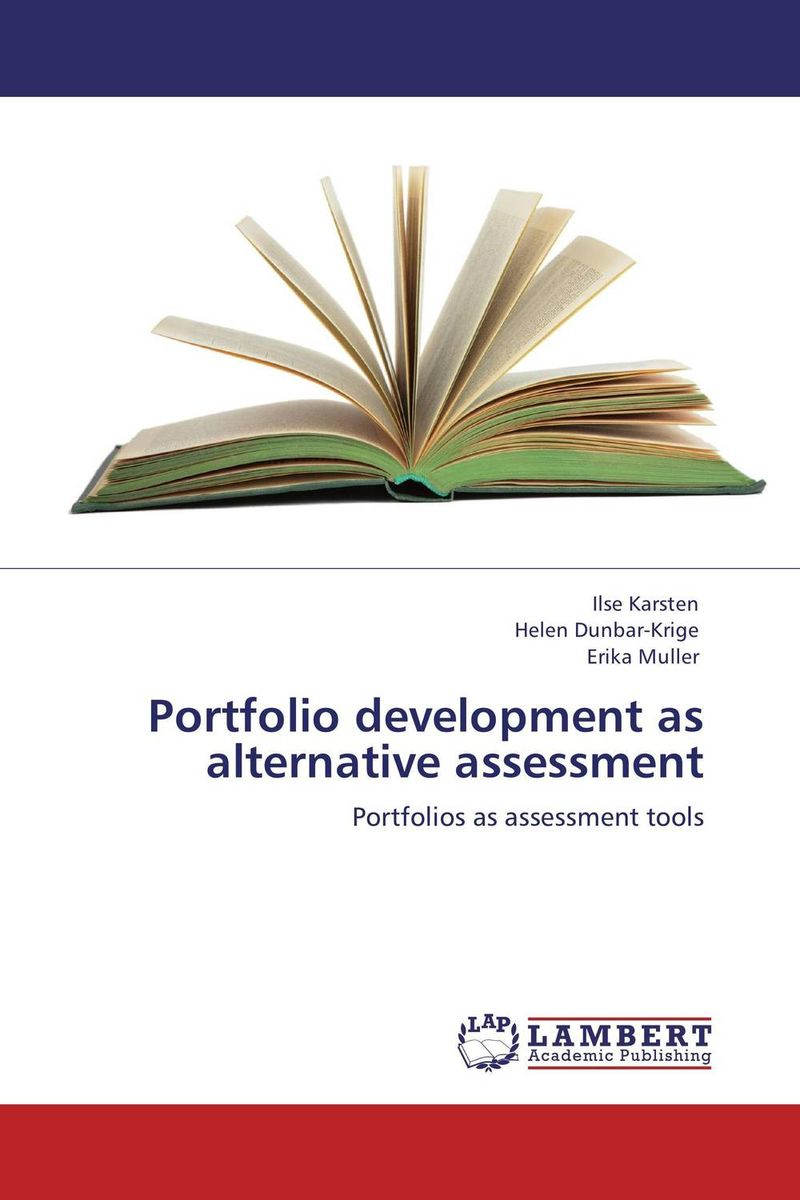 Portfolio development as alternative assessment srichander ramaswamy managing credit risk in corporate bond portfolios a practitioner s guide