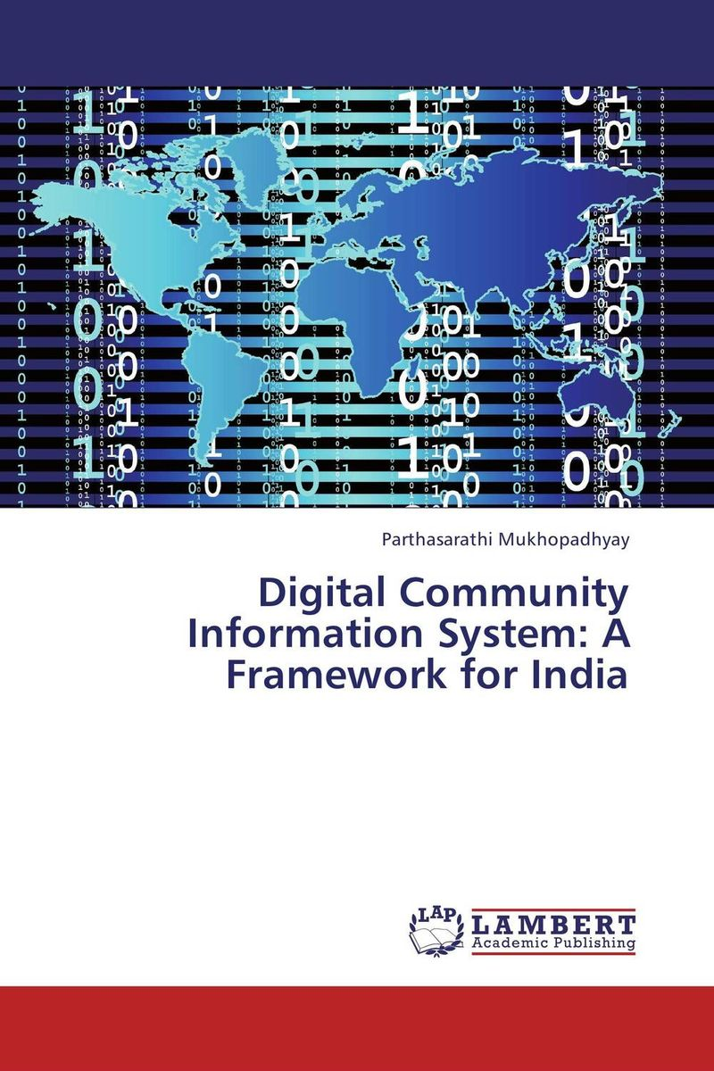 Digital Community Information System: A Framework for India evaluation of library web sites of select institute of management