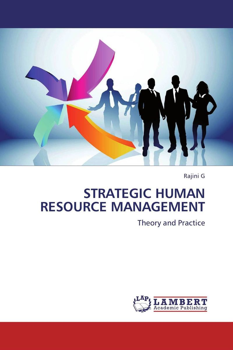 STRATEGIC HUMAN RESOURCE MANAGEMENT strategic human resource management in the oil sector