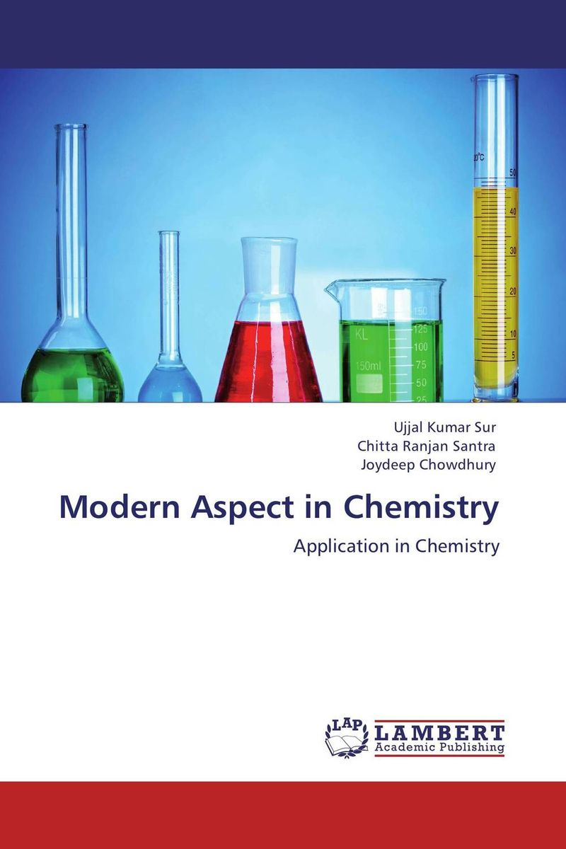 Modern Aspect in Chemistry recent trend in chemistry