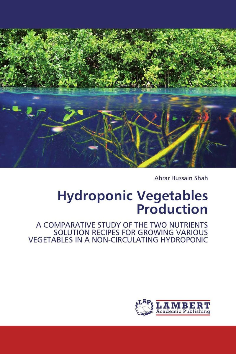 Hydroponic Vegetables Production