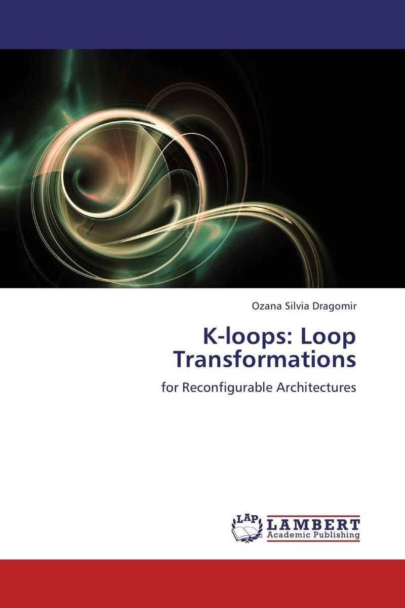 loops пиджак K-loops: Loop Transformations