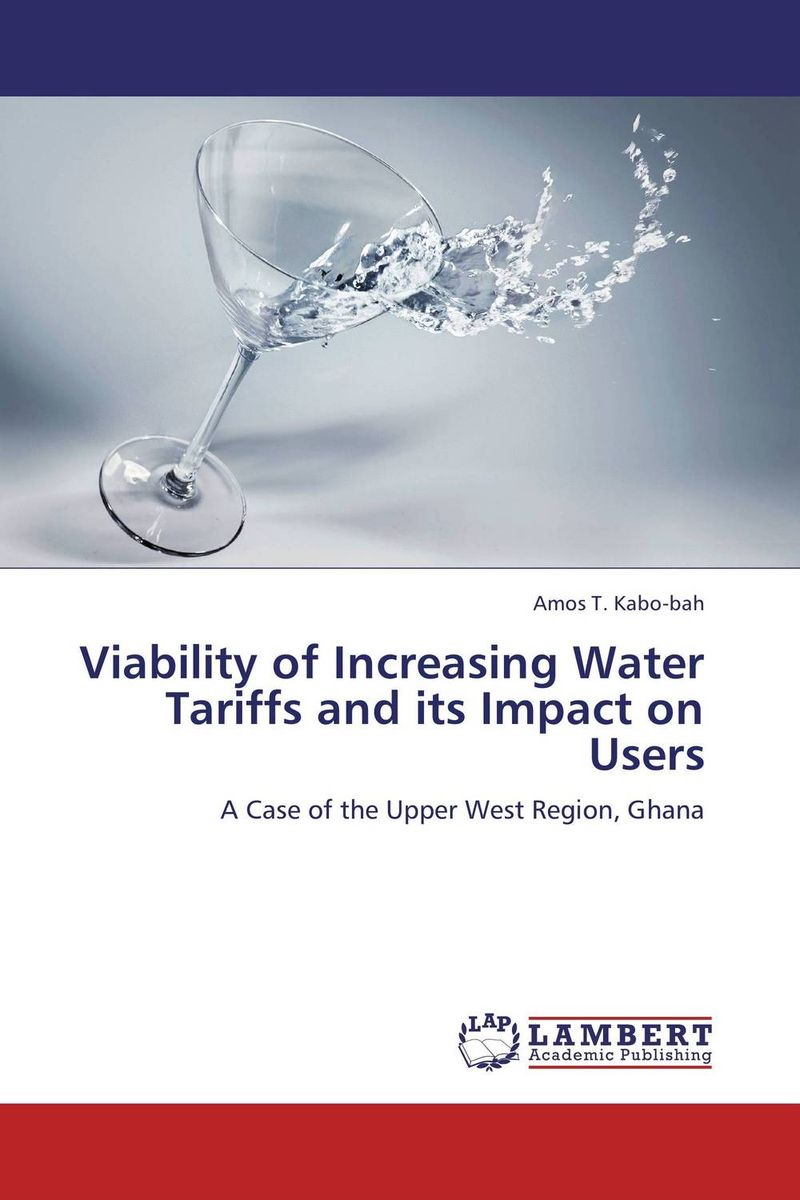 Viability of Increasing Water Tariffs and its Impact on Users bride of the water god v 3