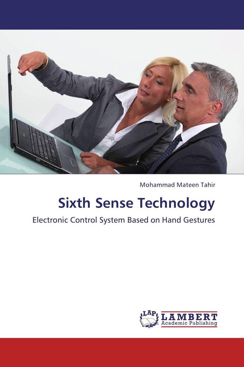 Sixth Sense Technology sense and sensibility