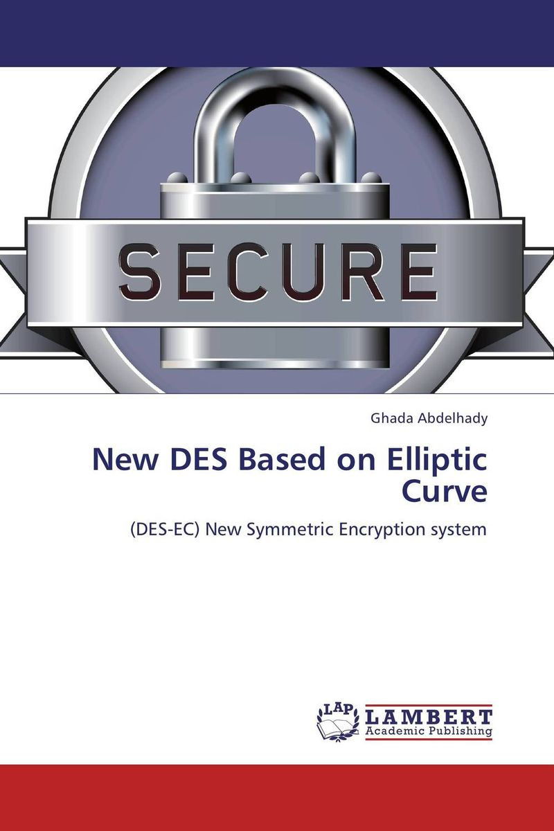 New DES Based on Elliptic Curve simulation of atm using elliptic curve cryptography in matlab
