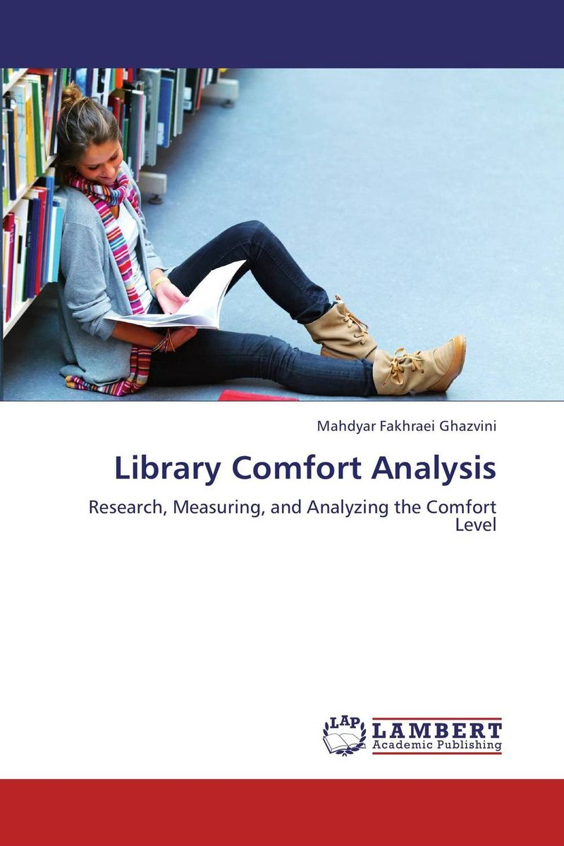 Library Comfort Analysis riggs r library of souls