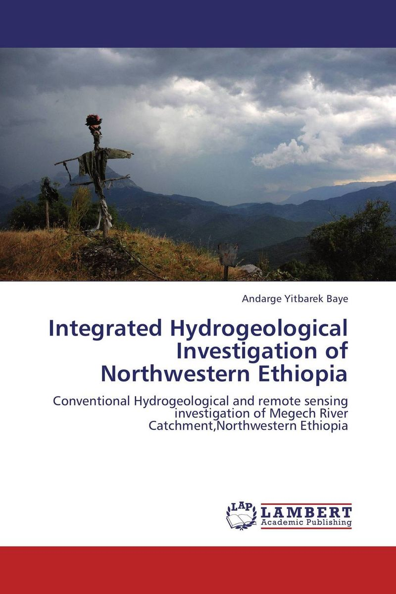 Integrated Hydrogeological Investigation of Northwestern Ethiopia integrated gis