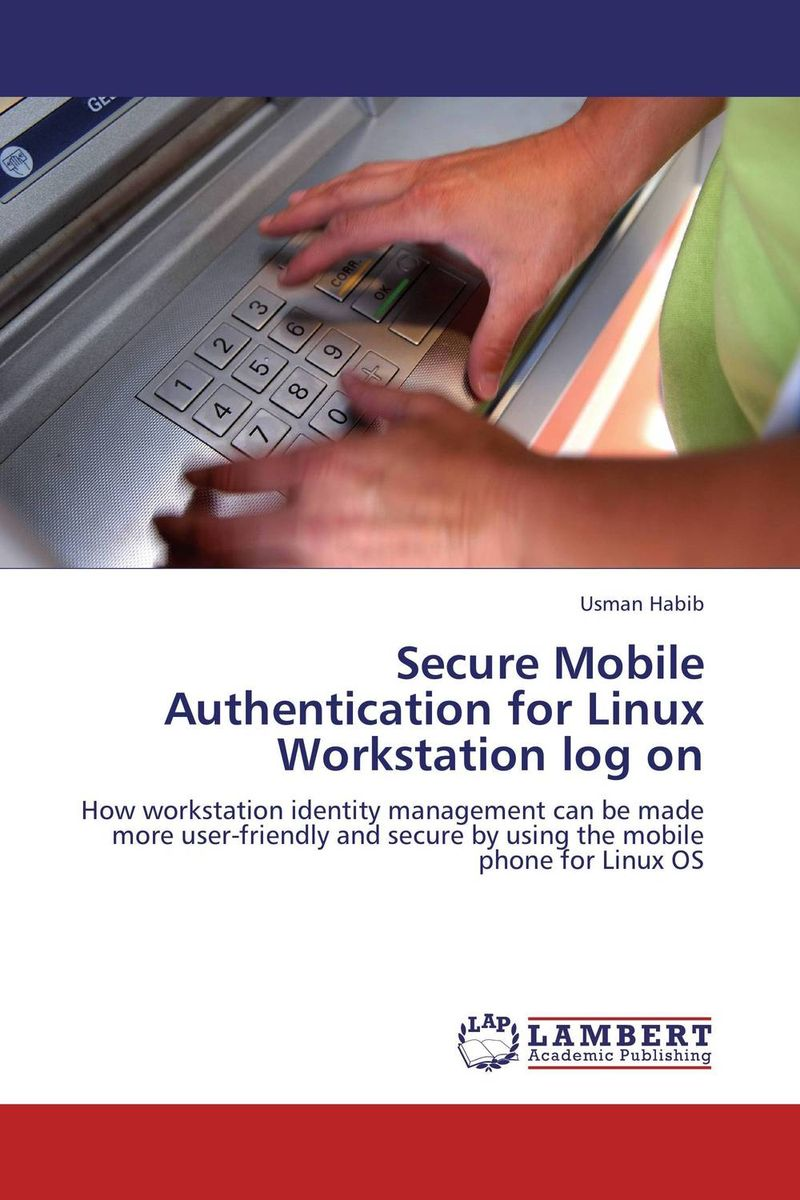 Secure Mobile Authentication for Linux Workstation log on fingerprint authentication based on statistical features