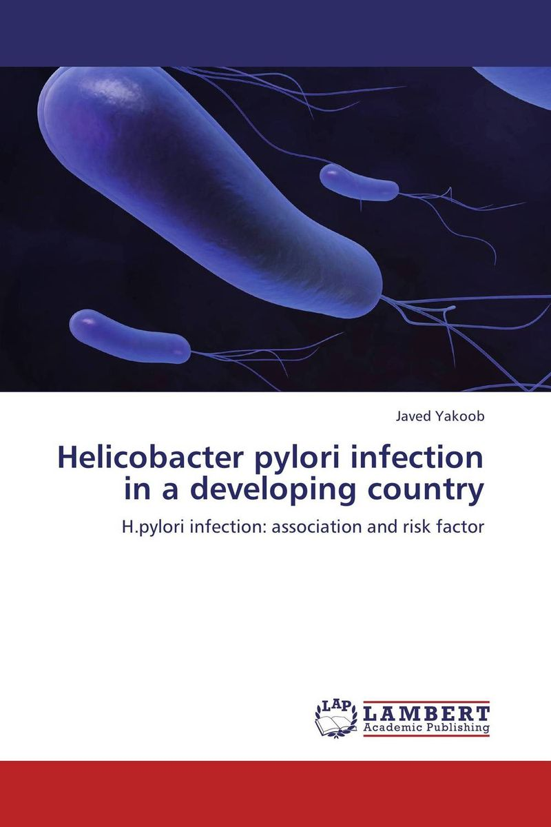 Helicobacter pylori infection in a developing country