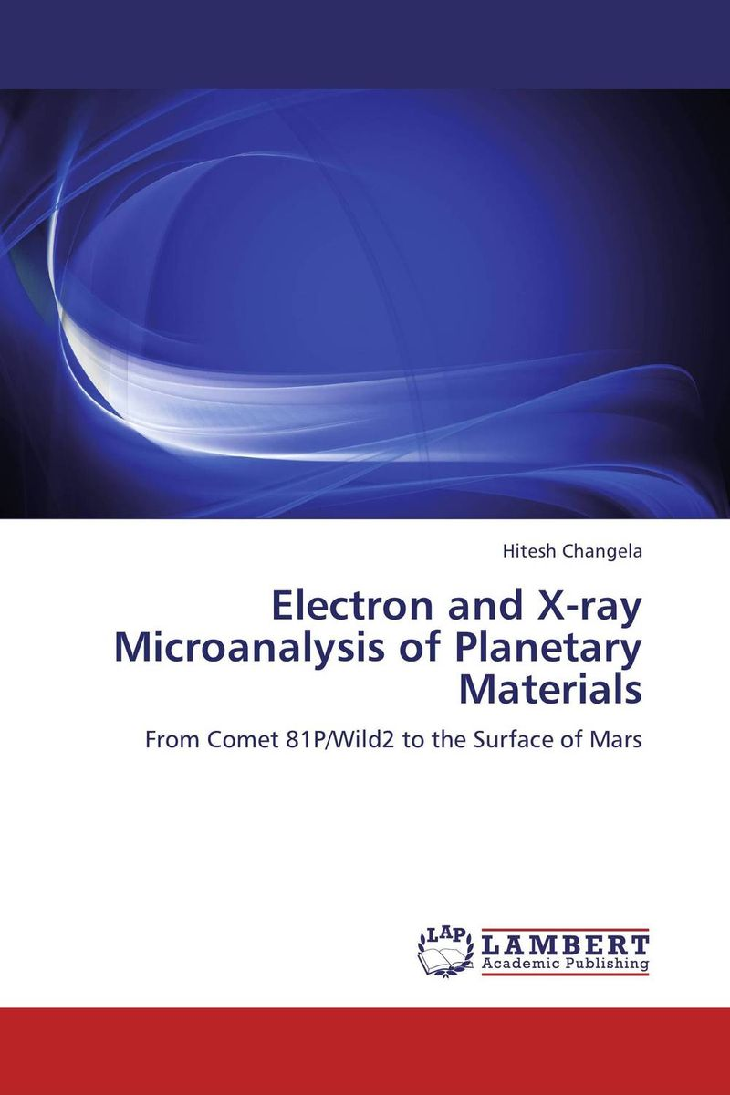 Electron and X-ray Microanalysis of Planetary Materials electron ionization relevance to planetary atmospheres