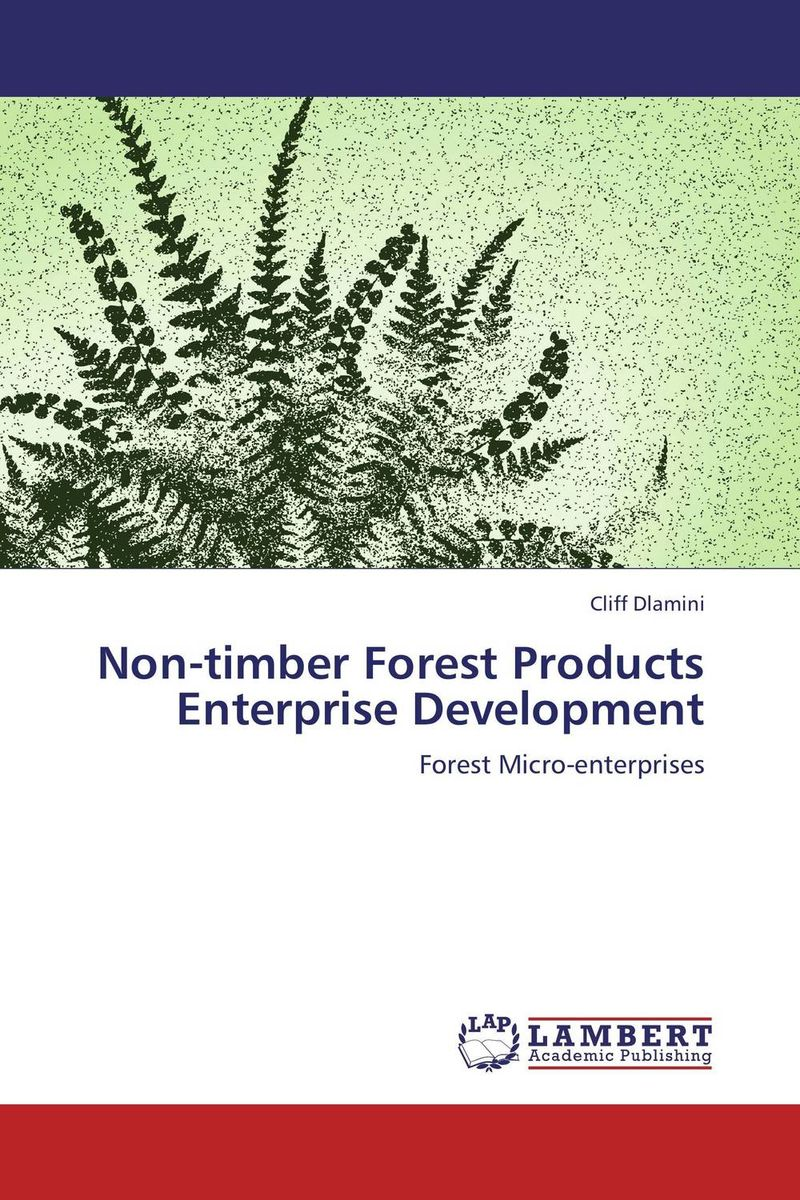 Non-timber Forest Products Enterprise Development manage enterprise knowledge systematically