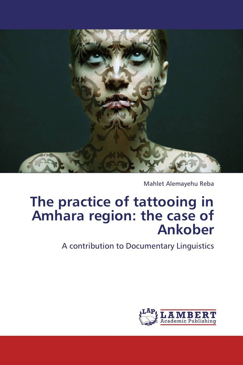 The practice of tattooing in Amhara region: the case of Ankober evaluation of land suitability for rice production in amhara region