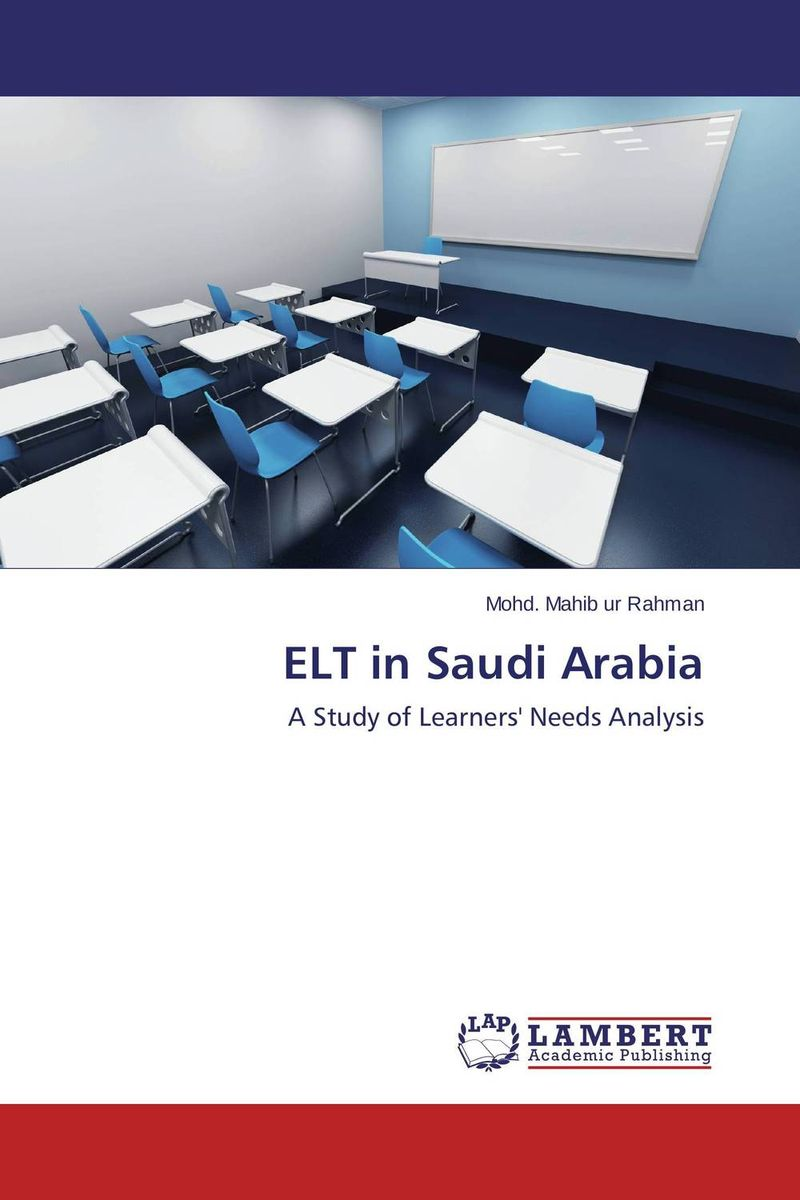 ELT in Saudi Arabia identity construction and language attitudes towards english in spain