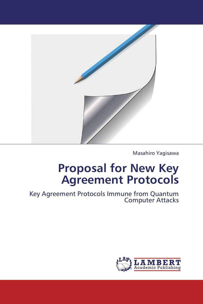 Proposal for New Key Agreement Protocols mircea ion cirnu algebraic equations