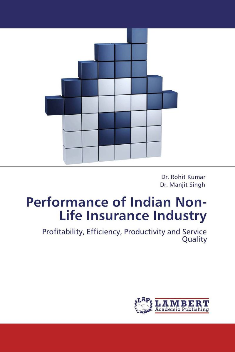 Performance of Indian Non-Life Insurance Industry биде laufen palace подвесное 8 3070 1 000 302 1