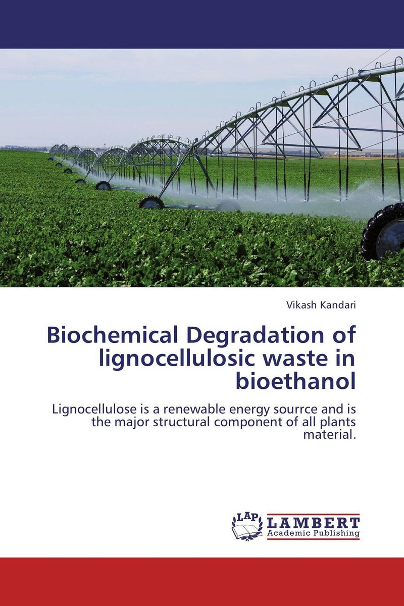 Biochemical Degradation of lignocellulosic waste in bioethanol lei wang bioethanol from waste papers