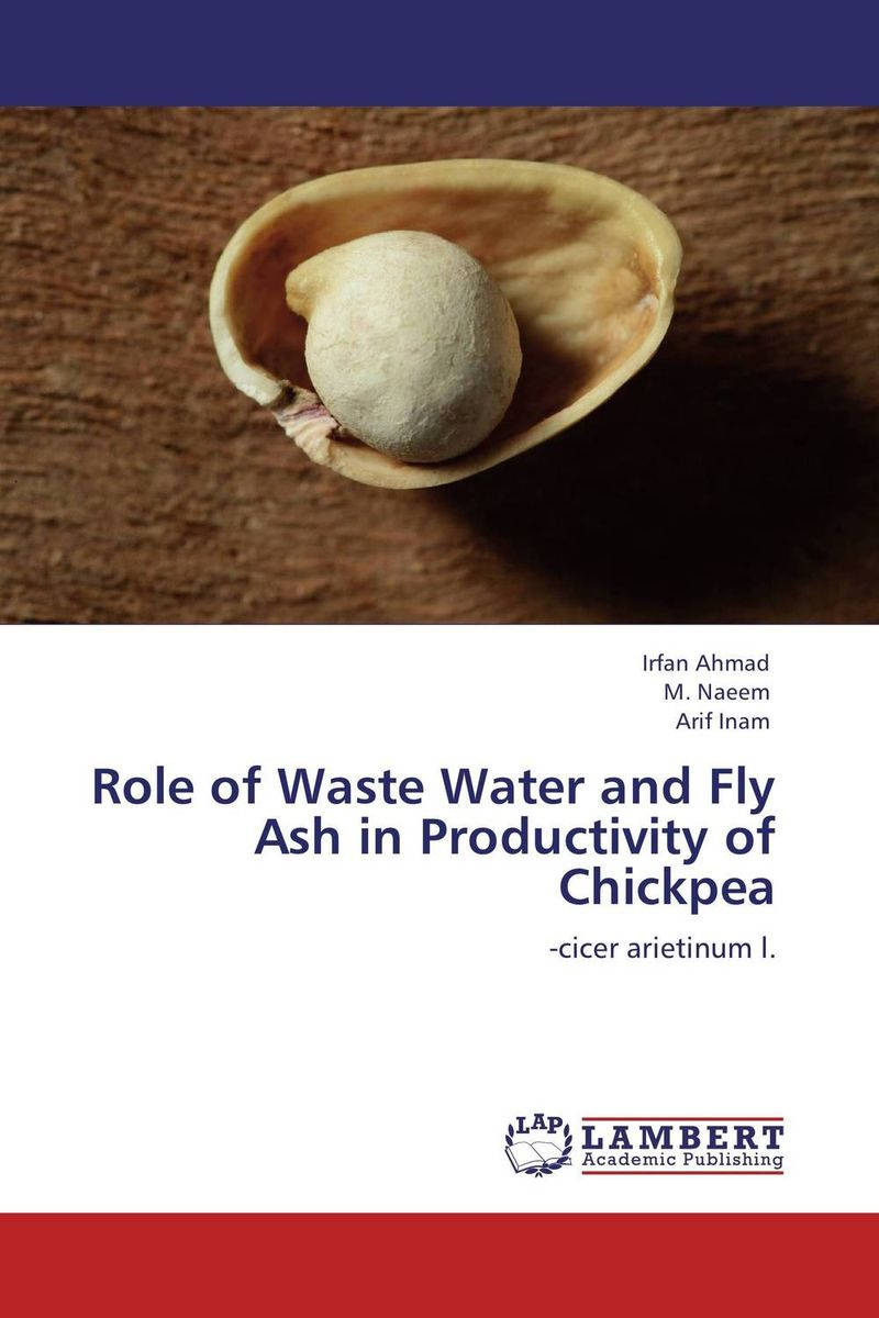 Role of Waste Water and Fly Ash in Productivity of Chickpea thermo operated water valves can be used in food processing equipments biomass boilers and hydraulic systems