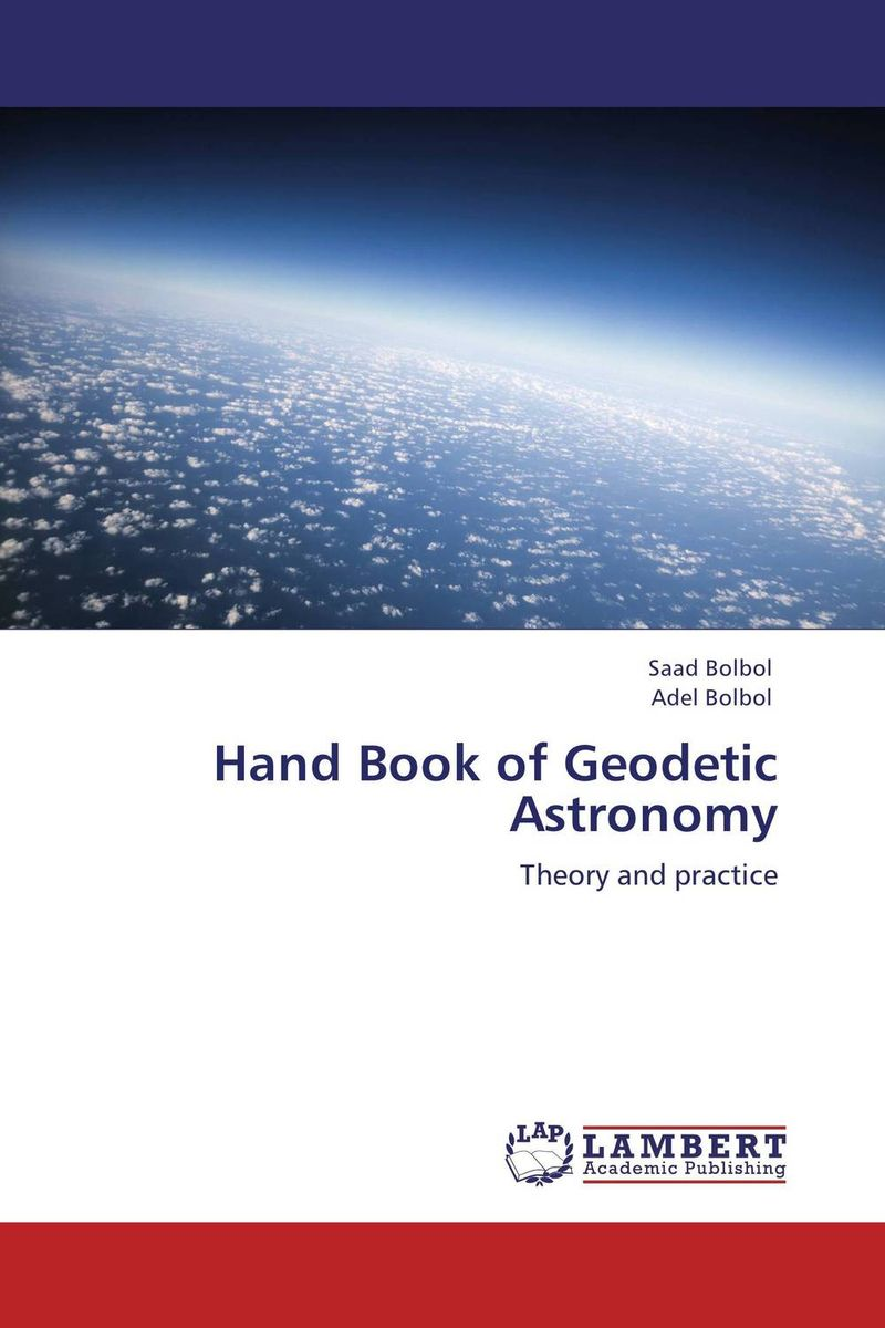 Hand Book of Geodetic Astronomy a sobering book explanation of the book of ecclesiastes
