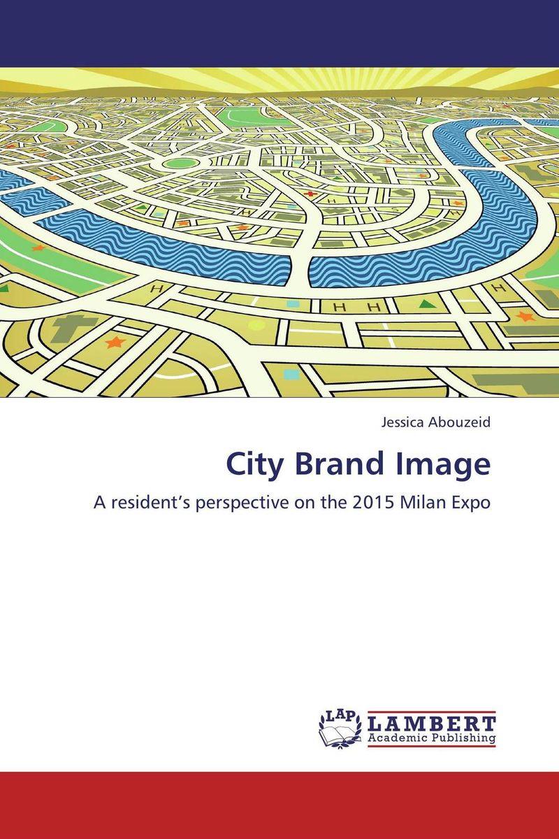 City Brand Image