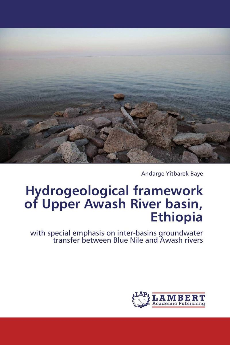 Hydrogeological framework of Upper Awash River basin, Ethiopia