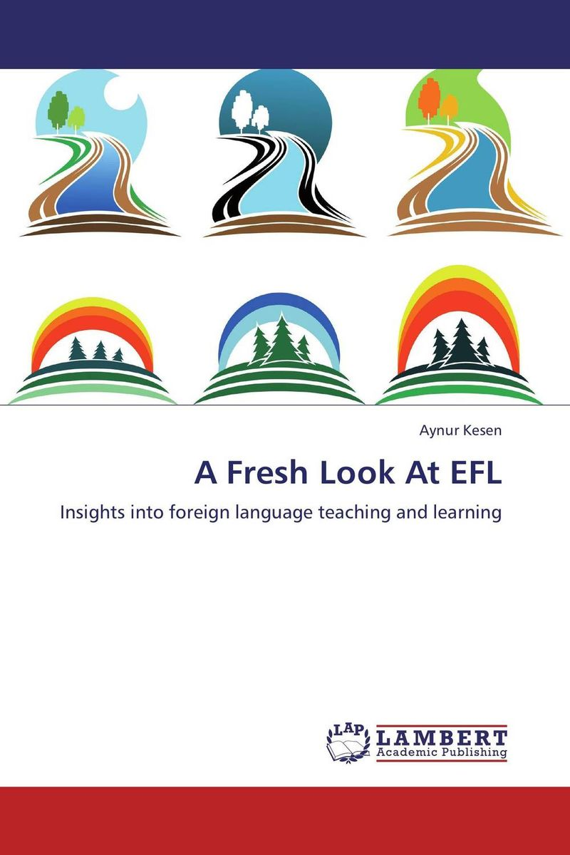 A Fresh Look At EFL the self regulated reading process of foreign language learners