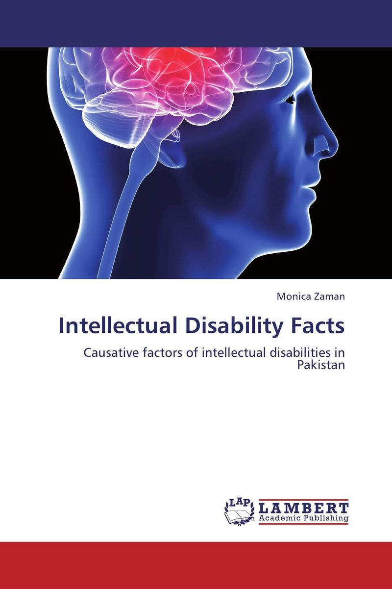 Intellectual Disability Facts psychiatric and behavioral disorders in intellectual and developmental disabilities