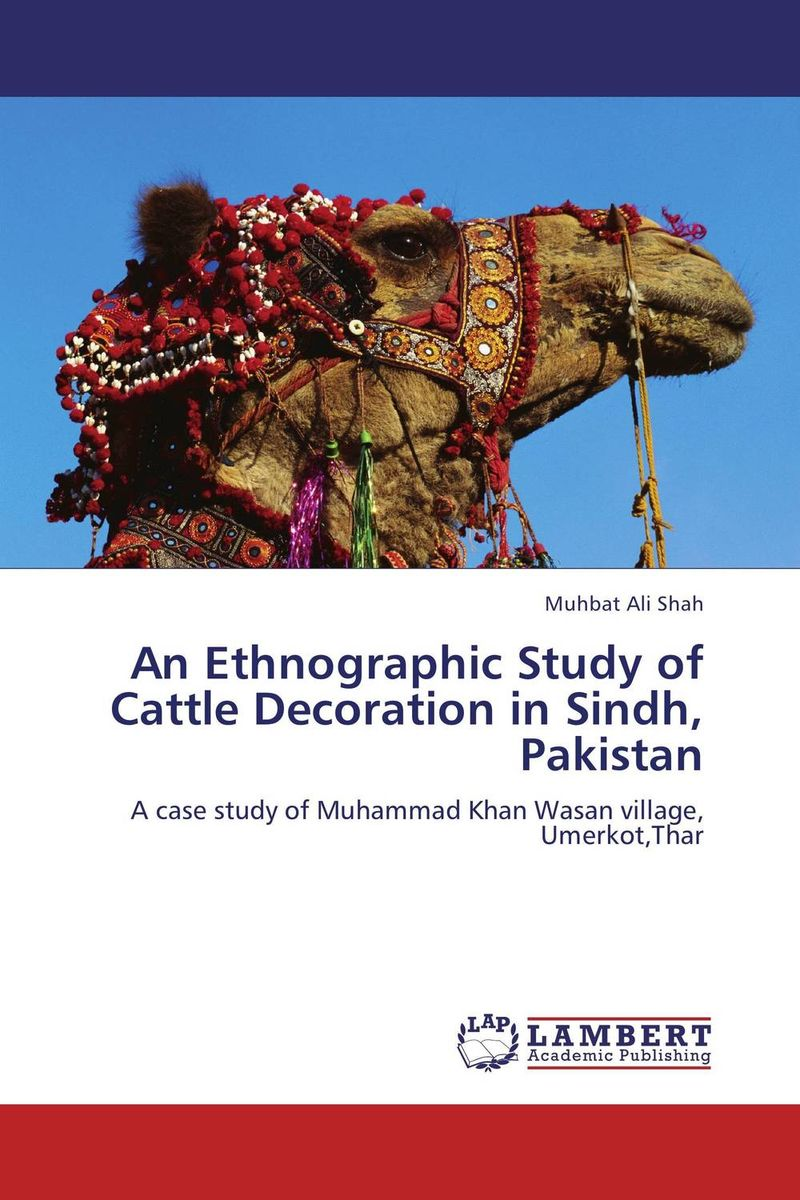 An Ethnographic Study of Cattle Decoration in Sindh, Pakistan therapeutic management of infertility in cattle