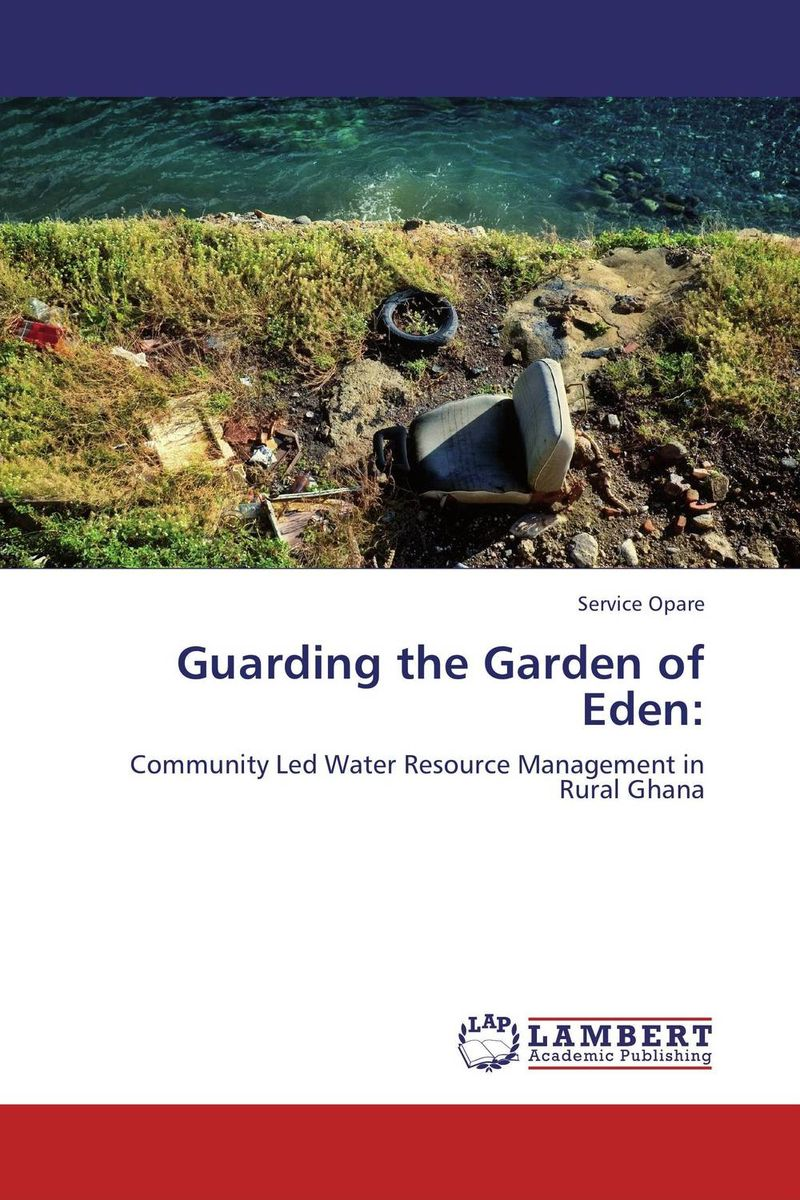 Guarding the Garden of Eden:
