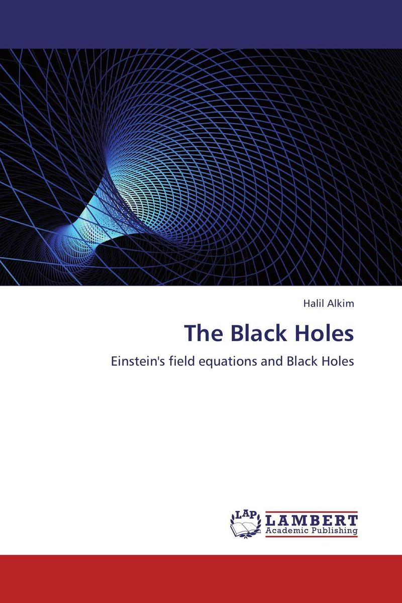 The Black Holes geons black holes