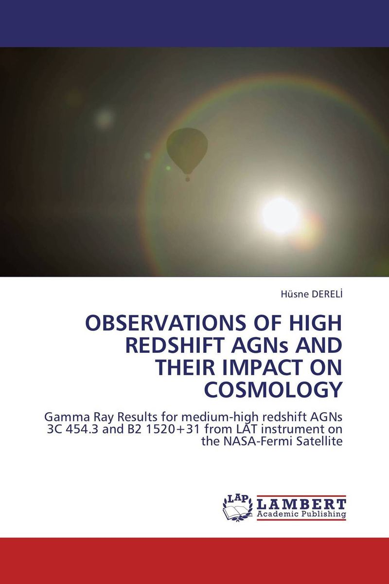 OBSERVATIONS OF HIGH REDSHIFT AGNs AND THEIR IMPACT ON COSMOLOGY j habermas observations on the spiritual situation of the age paper