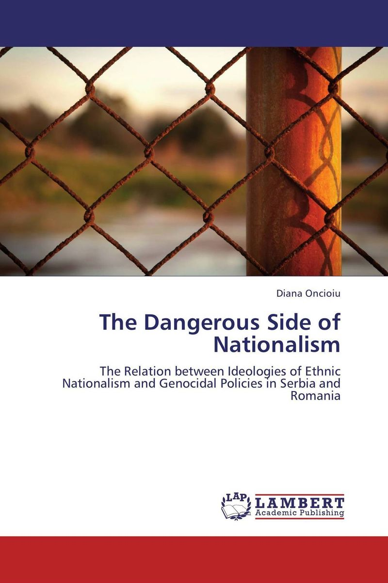 The Dangerous Side of Nationalism the other side of silence