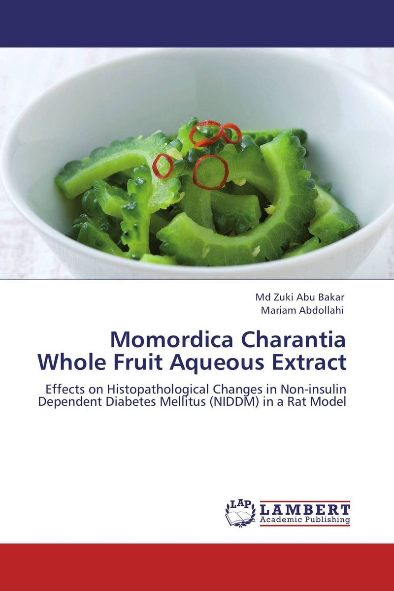 Momordica Charantia Whole Fruit Aqueous Extract bodies the whole blood pumping story