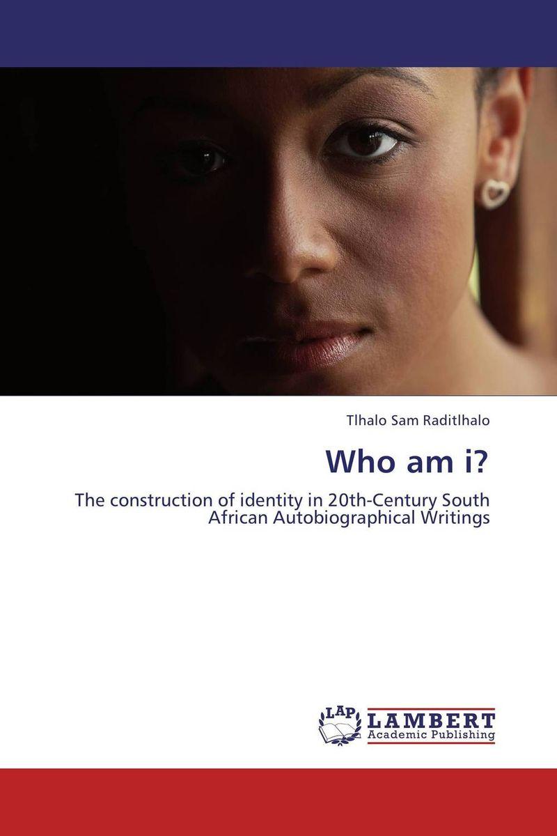 Who am i? am 210a o range