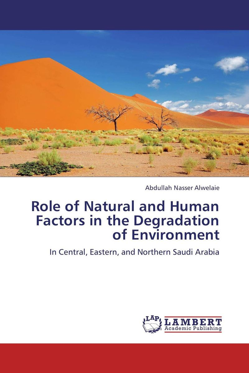 Role of Natural and Human Factors in the Degradation of Environment an epidemiological study of natural deaths in limpopo