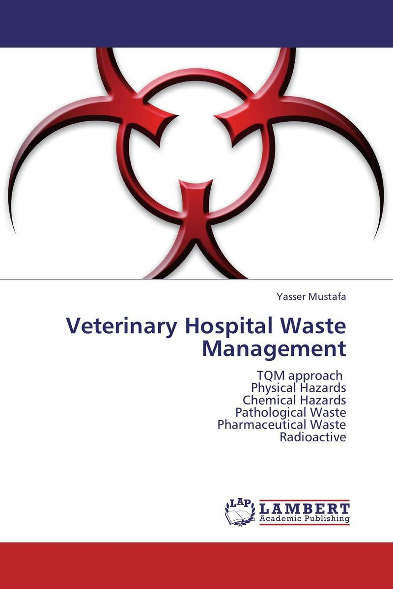 Veterinary Hospital Waste Management