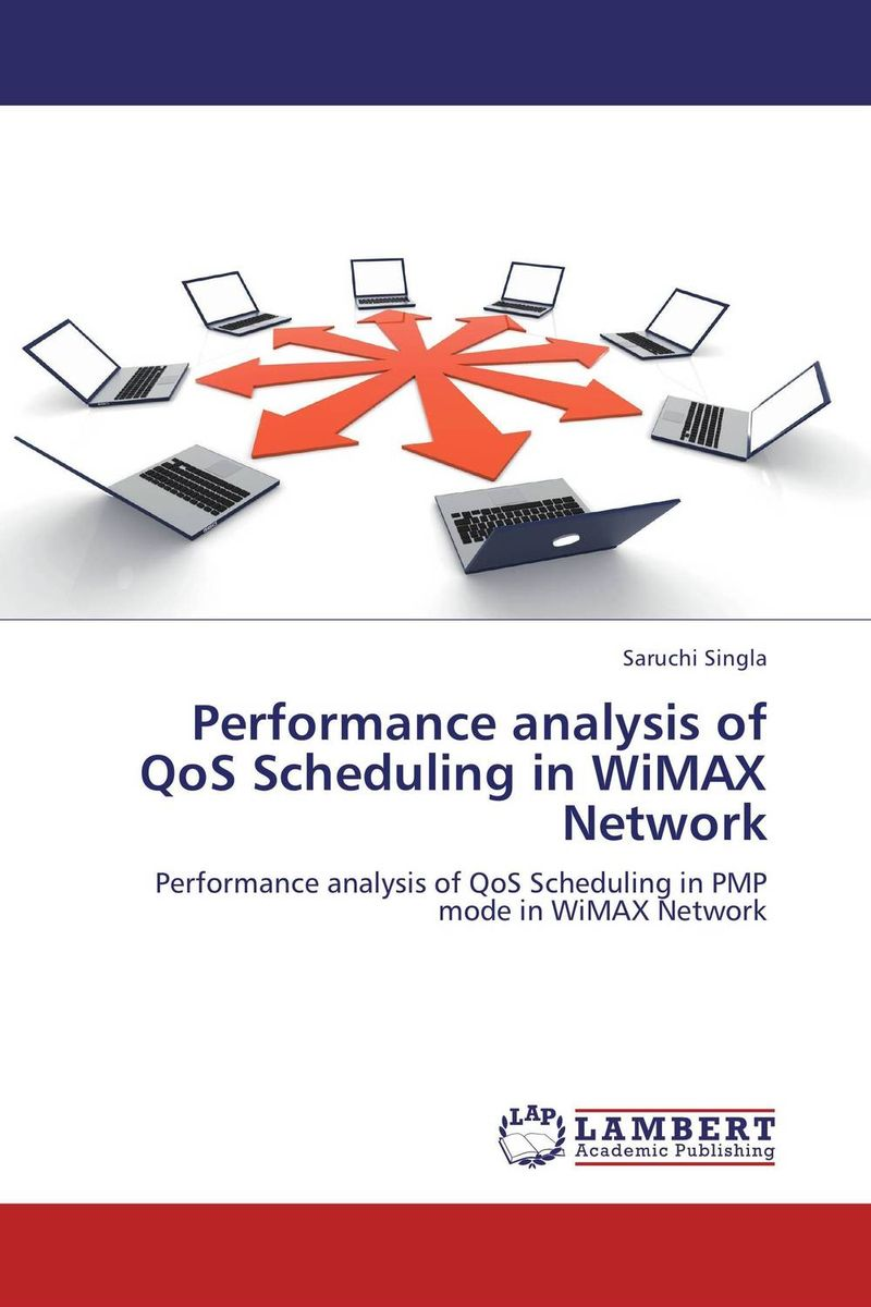 Performance analysis of QoS Scheduling in WiMAX Network kamaljeet kaur and gursimranjit singh crtp performance for voip traffic over ieee 802 11