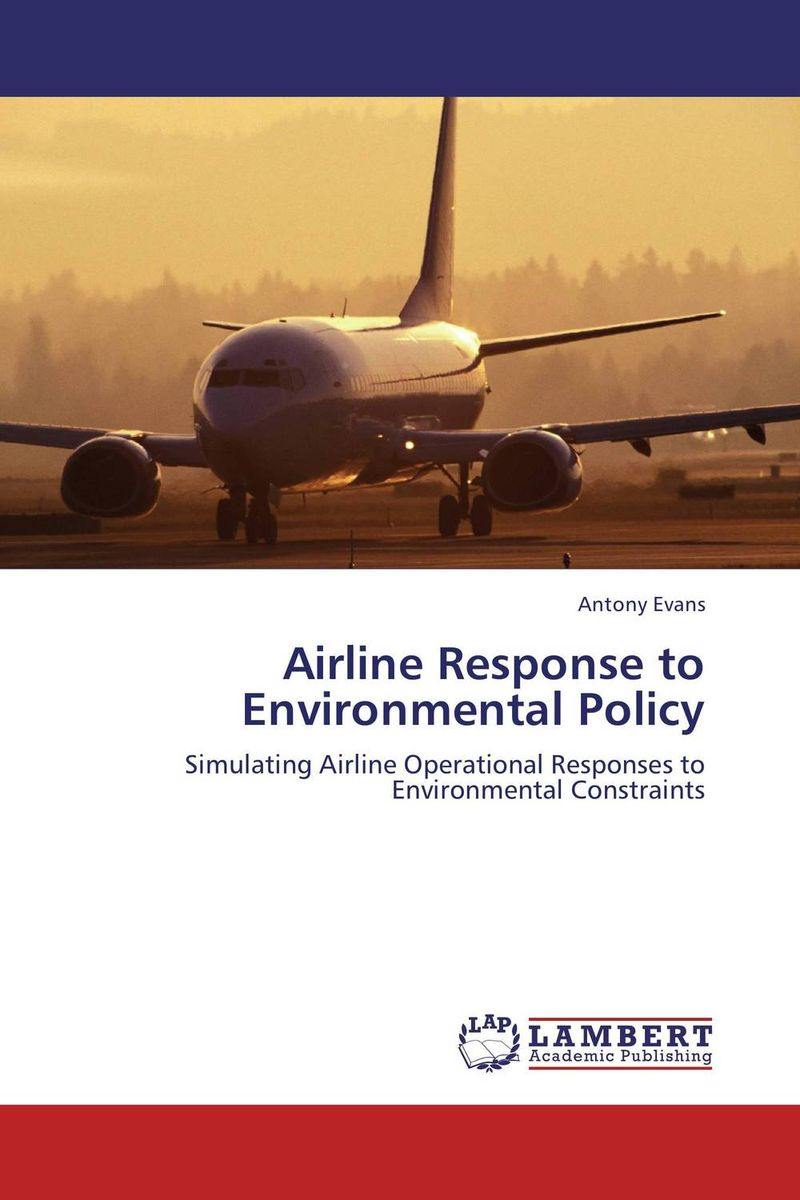 Airline Response to Environmental Policy