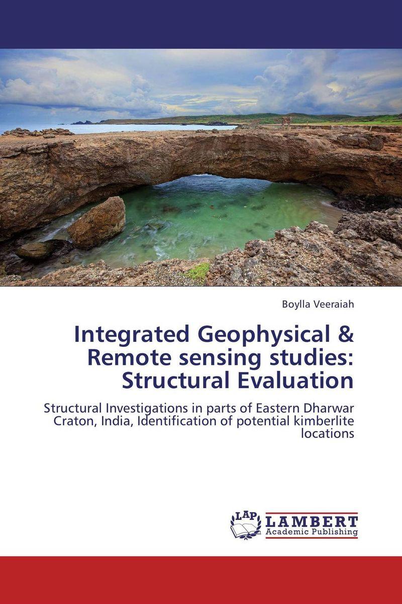 Integrated Geophysical & Remote sensing studies: Structural Evaluation remote sensing and gis application in flash hazard studies