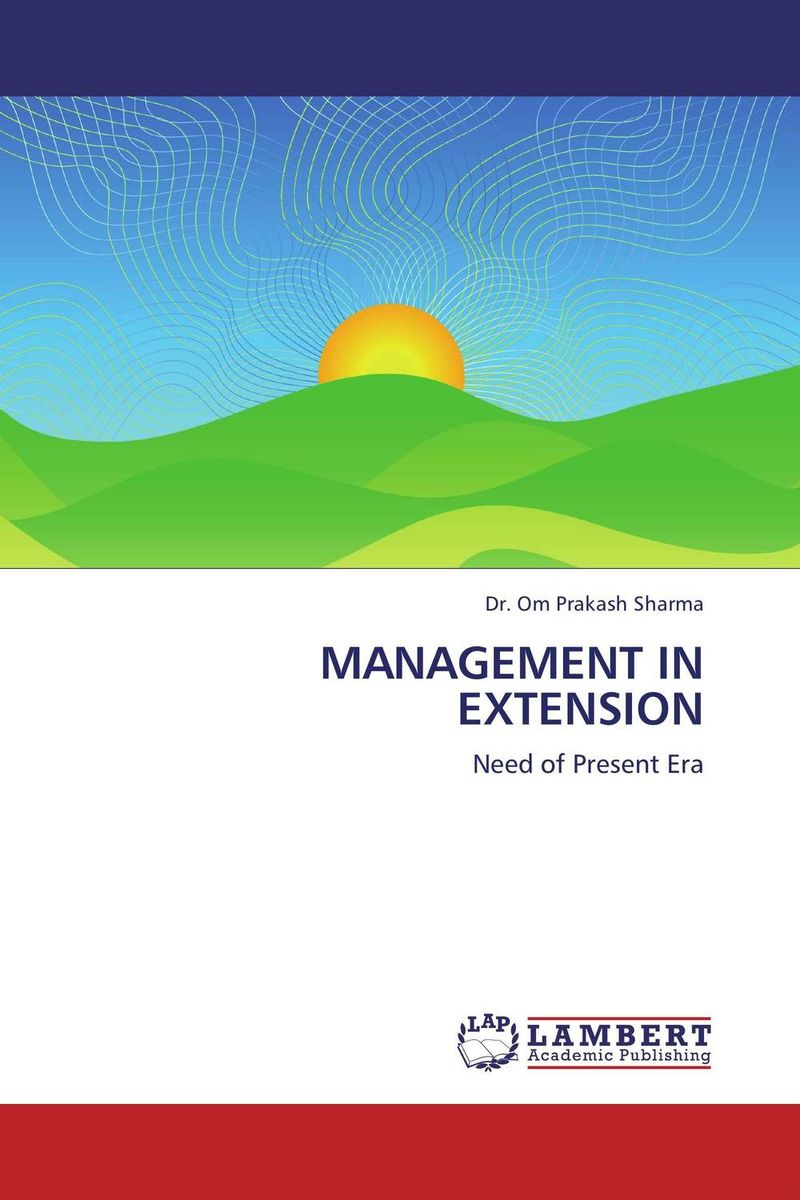 MANAGEMENT IN EXTENS...