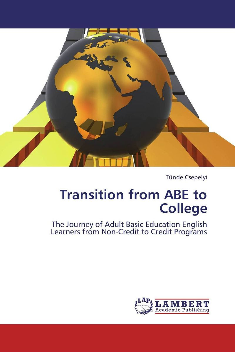Transition from ABE to College community college students experiences with a leadership program